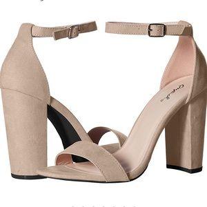 Classy High Heels 👠